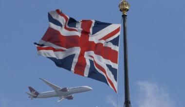 brexit flying