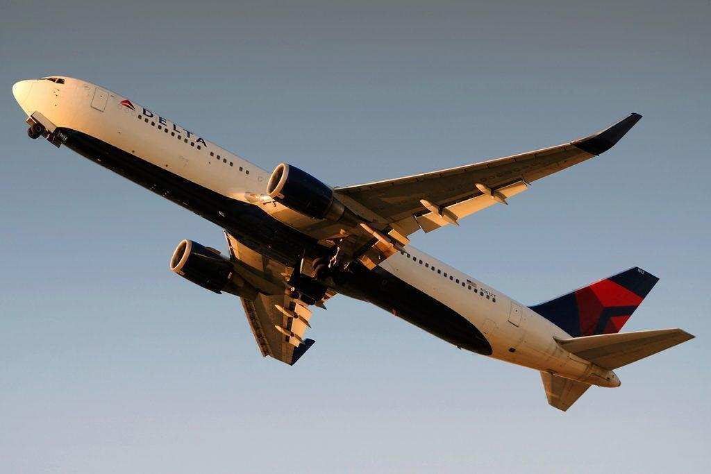 delta 767-300 ER