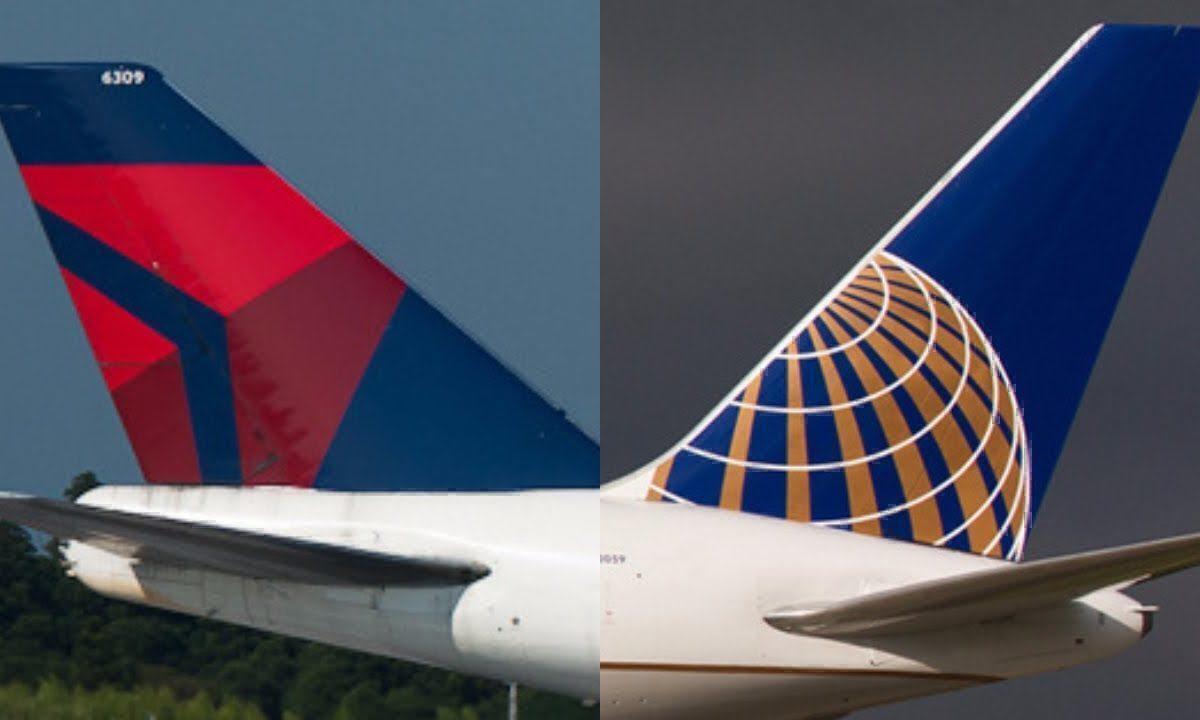 Delta Economy vs United Economy – What's Best? - Simple Flying