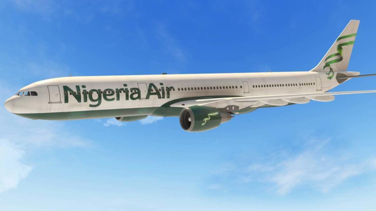The Launch Of Nigeria Air Has Been Suspended - Simple Flying