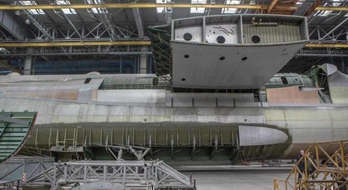 Second An-225