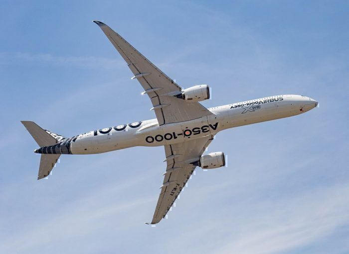 Wondrous The Boeing 787 Vs The Airbus A350 What Plane Is Best Theyellowbook Wood Chair Design Ideas Theyellowbookinfo