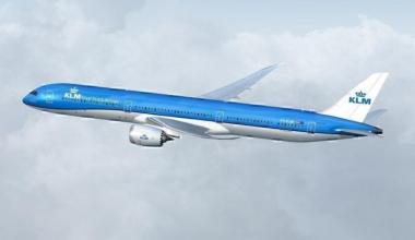 klm 787-10 KLM dreamliner KLM