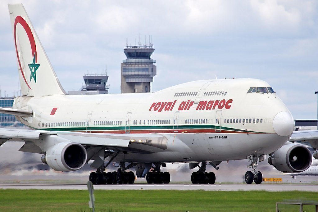 Royal Air Maroc Highly Likely To Being Joining Oneworld Alliance ...