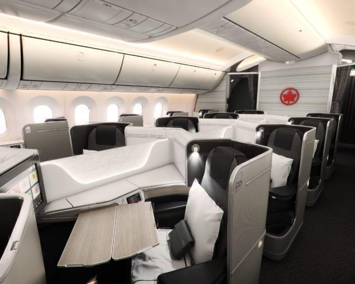 Air Canada To Acquire 4 Singapore Airlines A330's