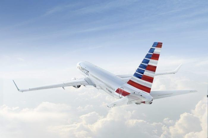 American Airlines Two Year Low Due To High Fuel Prices - Simple Flying