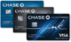 Chase Business Cards