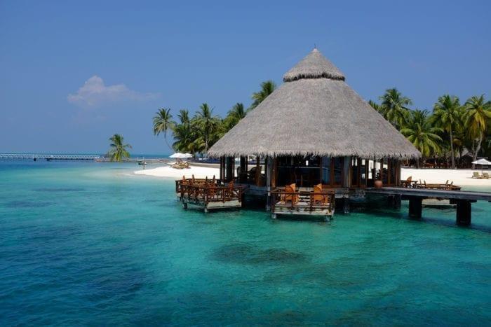 Conrad Maldives Rangali Island Resort