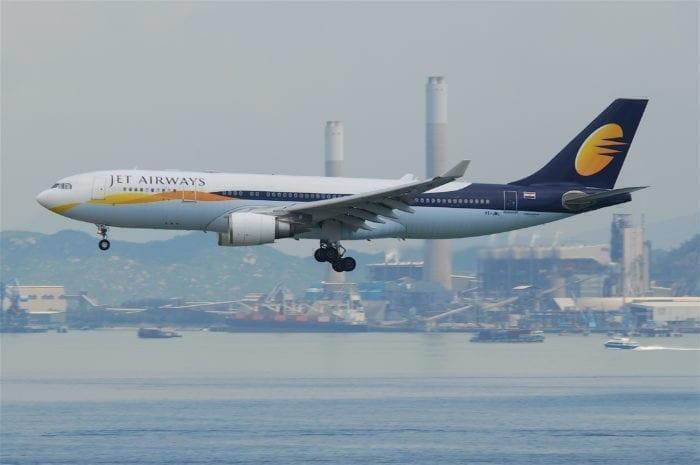 Jet Airways A330