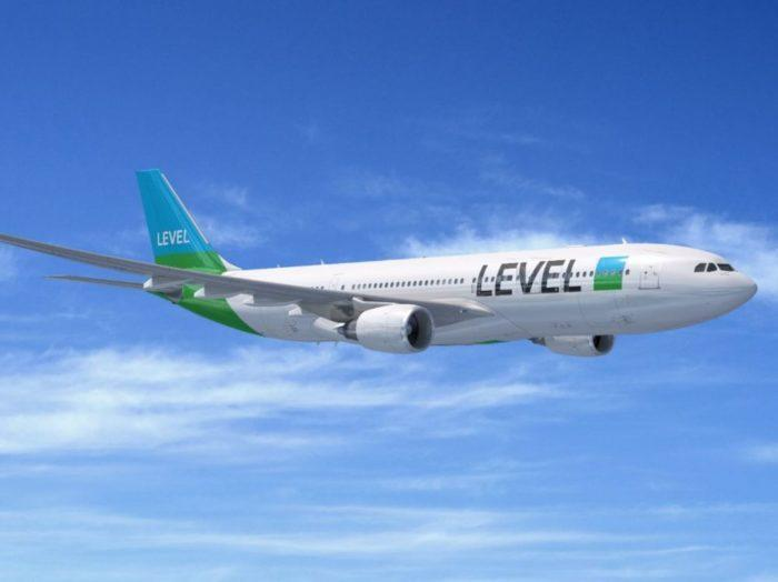 LEVEL Airline