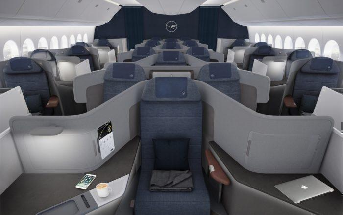 British Airways Orders 42 Boeing 777X Aircraft With New Club