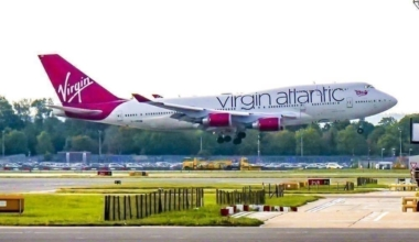 virgin Srikes