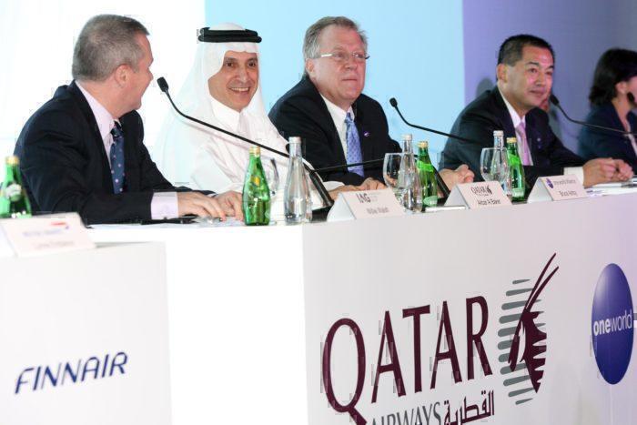 Qatar OneWorld