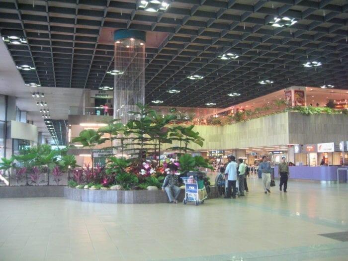 Singapore Changi