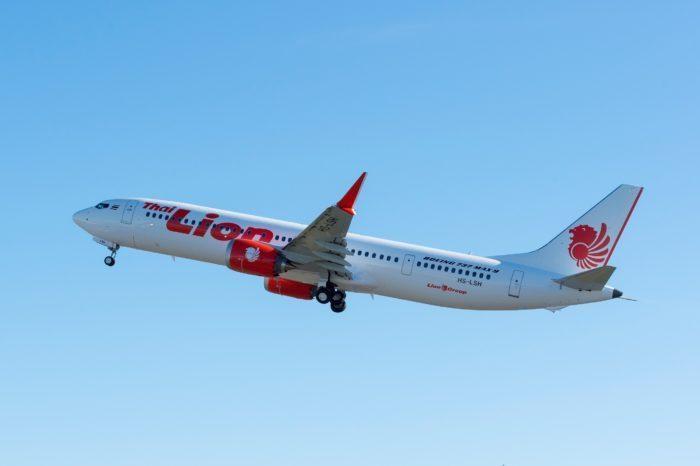 Breaking: Brand New Lion Air Boeing 737 Crashes Near Jakarta
