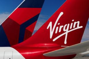 Virgin adds fuel surcharges to Delta flights