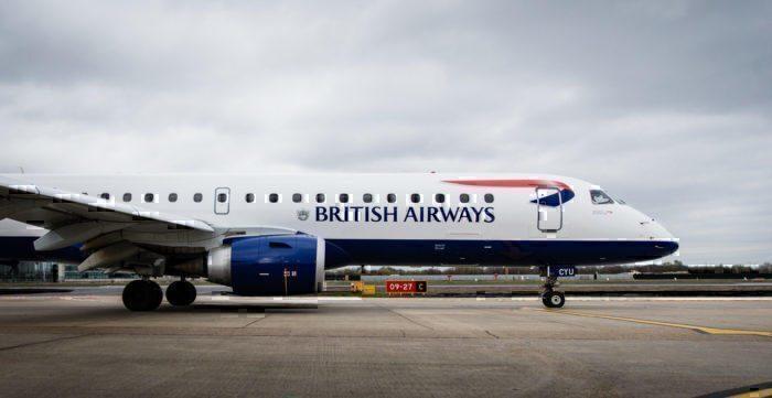 British Aviation