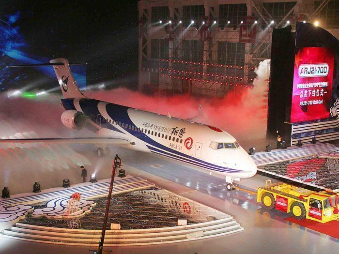 The 4 Planes Challenging Airbus And Boeing For Supremacy