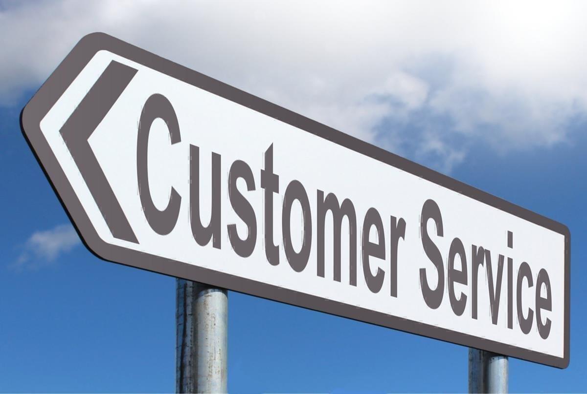 Fling customer service