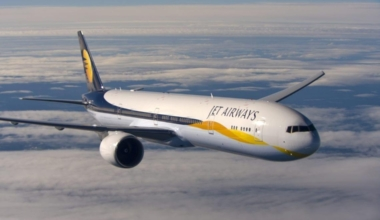 2007 Jet Airways Boeing 777-300ER