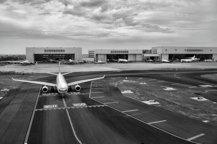 Poland Wants Hub To Rival Heathrow And Dubai