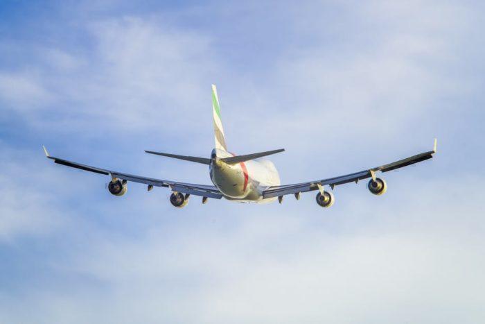 Emirates Zimbabwe