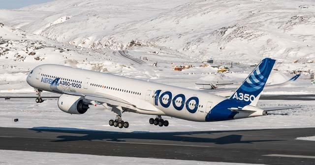 The Boeing 787 vs The Airbus A350 - What Plane Is Best