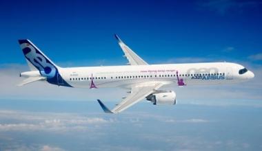 The A321LR