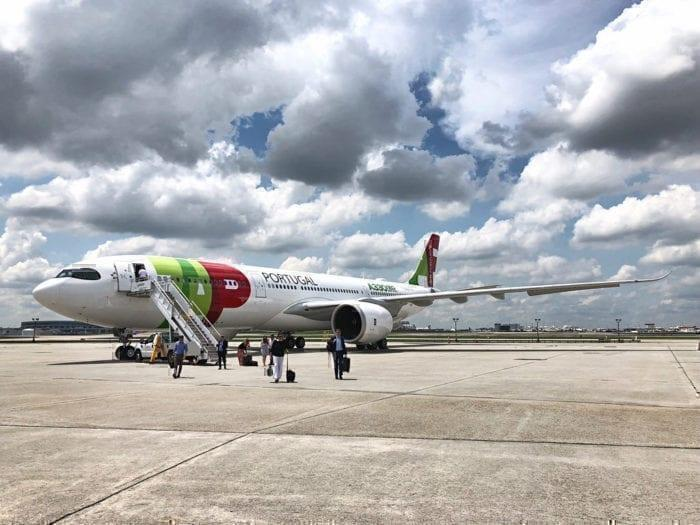 Airbus Sets Delivery Date For The First A330neo Aircraft