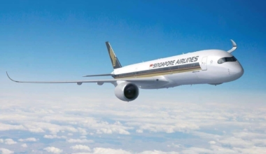 Singapore Airlines Growth