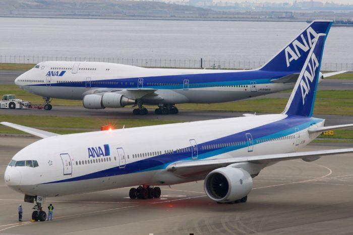 Boeing 777X Vs Boeing 747 - Which Plane Is Best? - Simple Flying