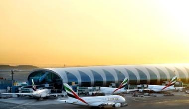 Emirates Profits