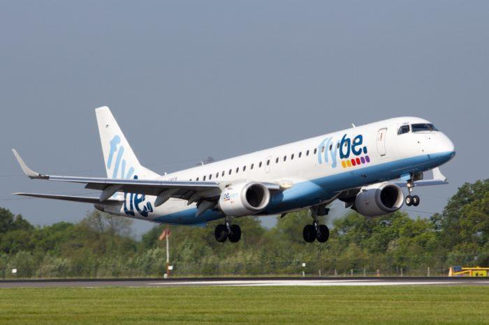 Flybe Pilot Sacked For Fear Of Flying Wins Legal Case