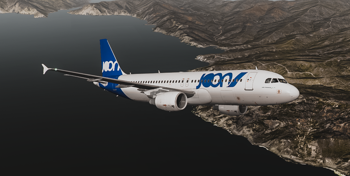 What Went Wrong? Air France's Low Cost Carrier Joon - Simple Flying