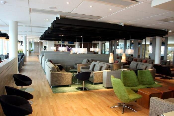Oslo lounge