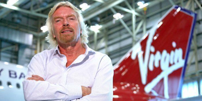 Virgin Galactic set to go public on NYSE Monday