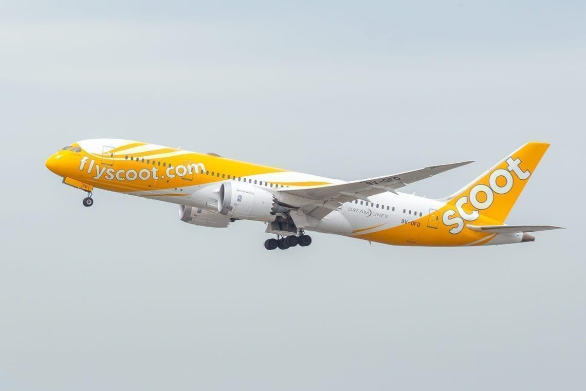 AirAsia Vs Scoot Vs Jetstar - Which Is Best? - Simple Flying