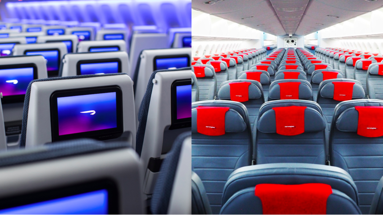 British Airways vs Norwegian Long Haul Economy - Is There A