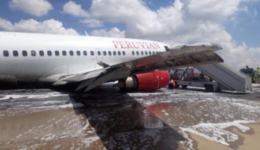 Peruvian Airlines