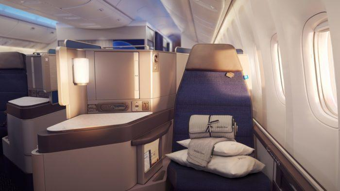 United-Polaris-Seat