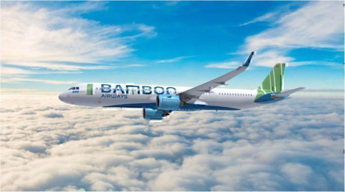 Bamboo Airways launch