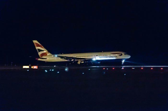 The Final British Airways Boeing 767 Has Retired