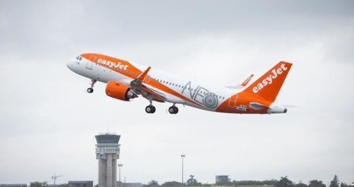 EasyJet Loyalty