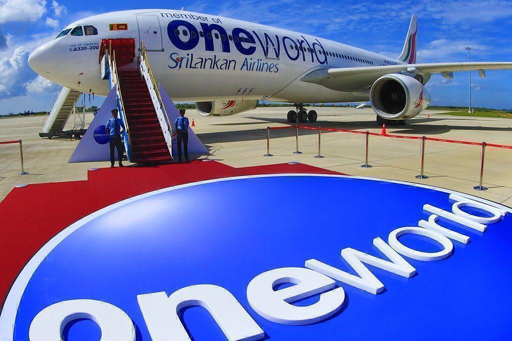 Alaska Airlines Or China Southern Might Join The One World