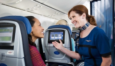 united airlines crew reductions