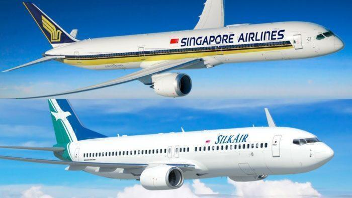 Silk Air Gives Up Routes To Scoot Ahead Of Singapore ...