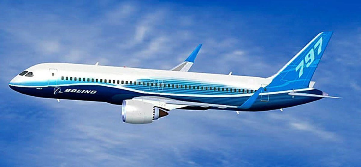 Will The Boeing 797 Be A Success Or Could Airbus Make It A