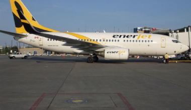 Enerjet 737-700