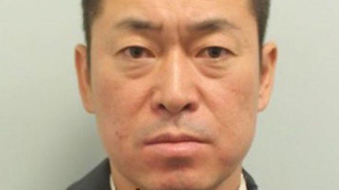 Japan Airlines Drunk Pilot