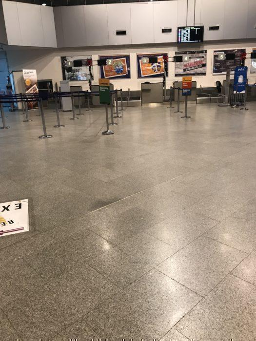 Cluj Airport